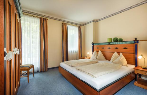 фото отеля Mondi-Holiday First-Class Aparthotel Bellevue изображение №9
