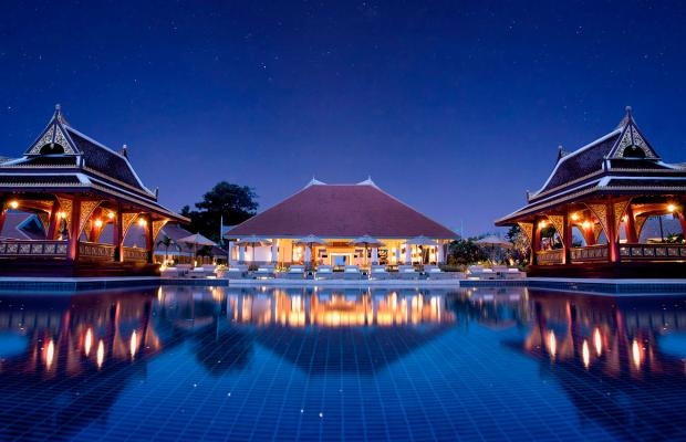 фото отеля Amatara Resort & Wellness (ex. Regent Phuket Cape Panwa) изображение №53