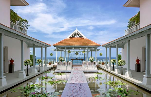 фотографии Amatara Resort & Wellness (ex. Regent Phuket Cape Panwa) изображение №32