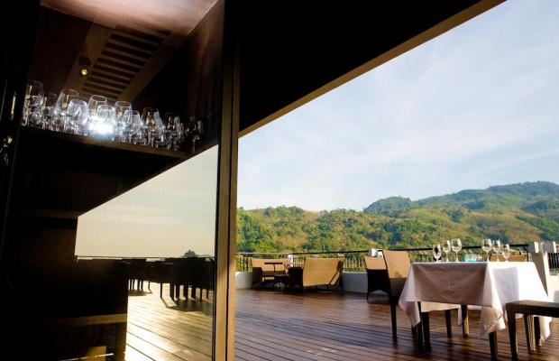 фото Casa Del M Patong Beach (ex. The M Resort Phuket; Patong Green Mountain Hotel) изображение №14