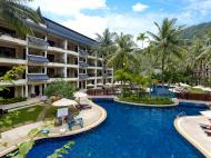 Swissotel Resort Phuket Kamala Beach (ex. Courtyard by Marriott Phuket at Kamala Beach; Kamala Bay Garden Resort), 4*
