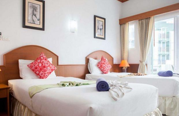 фото Dome Resort (ex. Villa Botany Kata Beach)  изображение №22