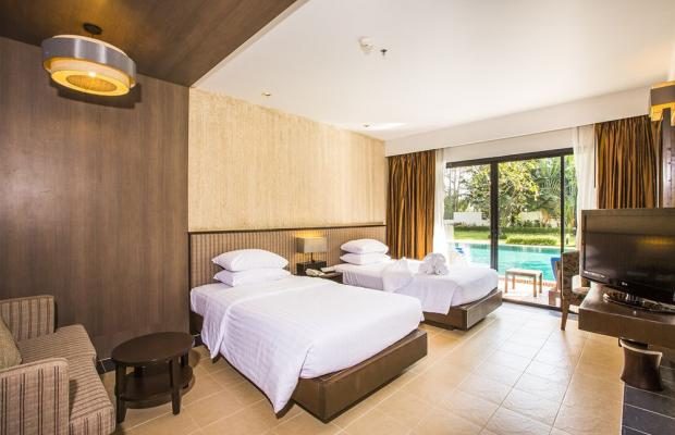 фото D Varee Mai Khao Beach (ex. Piraya Resort & Spa) изображение №38