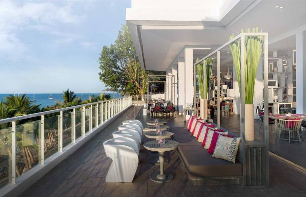фото The Nai Harn (ex. Puravarna The Royal Phuket Yacht Club) изображение №26