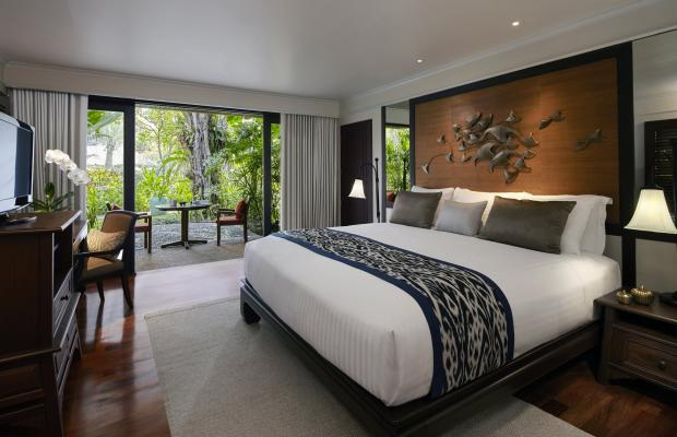 фото отеля Anantara Hua Hin Resort & Spa изображение №9