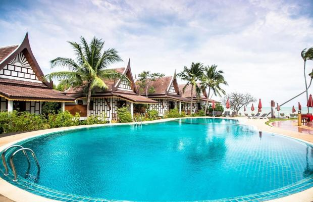 фото отеля Thai Ayodhya Villa Resort & Spa изображение №1