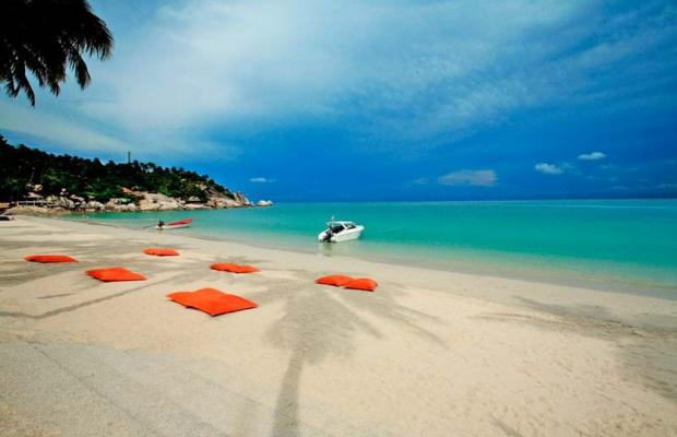 фотографии отеля Pariya Resort & Villas Haad Yuan Koh Phangan (ex. Centara Pariya Resort & Villas) изображение №35