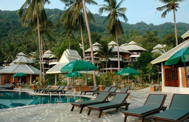 фотографии отеля Pariya Resort & Villas Haad Yuan Koh Phangan (ex. Centara Pariya Resort & Villas) изображение №27