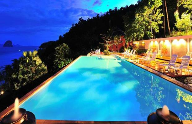 фото Koh Ngai Cliff Beach Resort (ex. The Chateau Hill Resort) изображение №34