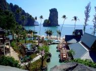Centara Grand Beach Resort & Villas Krabi, 5*