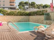 Appart'City Antibes, 3*