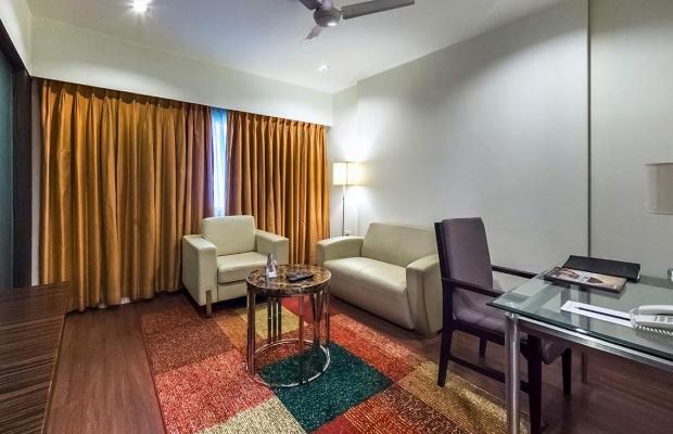 фото отеля Fortune Murali Park изображение №21