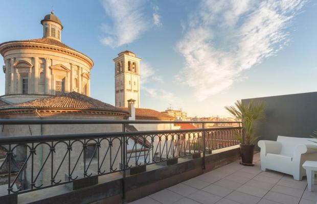 фотографии отеля B&B Hotel Milano Sant'Ambrogio изображение №3