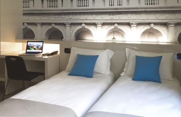 фотографии отеля B&B Hotel Milano Cenisio Garibaldi изображение №7