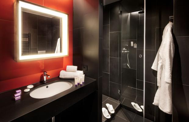 фото Glam Hotel изображение №2