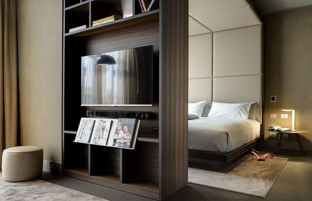 фотографии отеля ME Milan Il Duca изображение №23