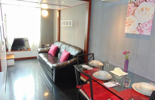 фотографии отеля Easy Apartments Milano изображение №31