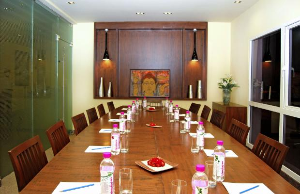 фотографии отеля JuSTa Indiranagar изображение №35