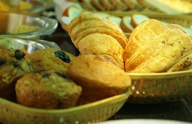 фото отеля JuSTa Indiranagar изображение №21
