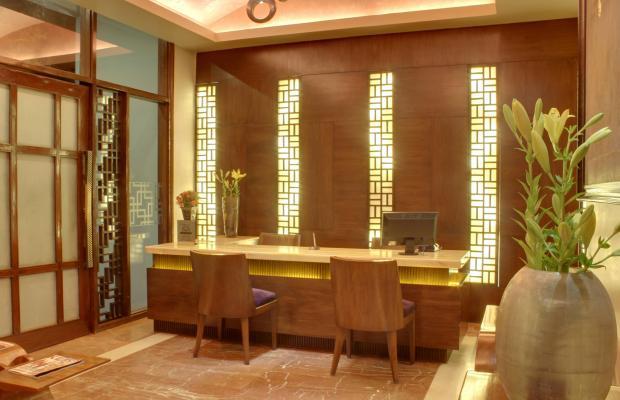 фото отеля JuSTa MG Road изображение №41