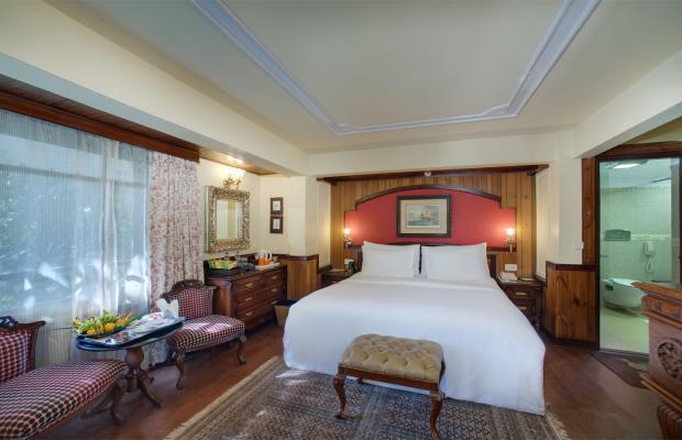 фото отеля Mayfair Darjeeling изображение №25