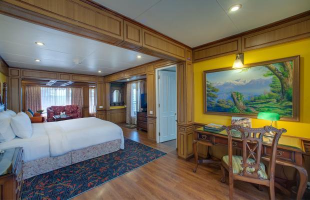 фотографии отеля Mayfair Darjeeling изображение №7