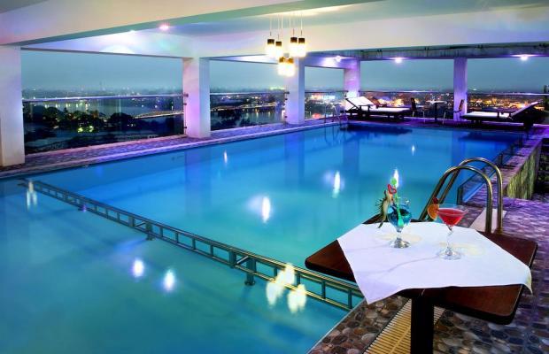 фото Midtown Hotel Hue изображение №14