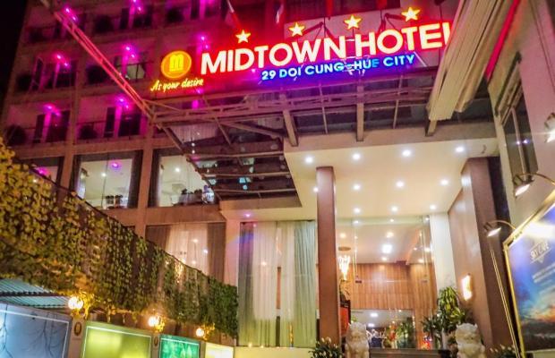 фото Midtown Hotel Hue изображение №2