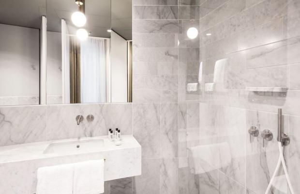 фото Senato Hotel Milano изображение №38