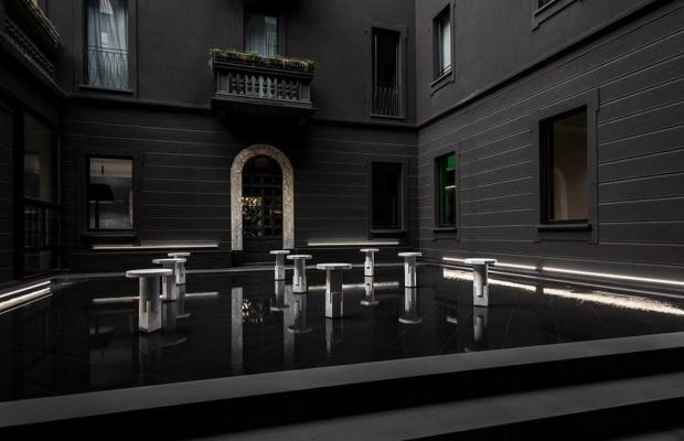 фото Senato Hotel Milano изображение №18