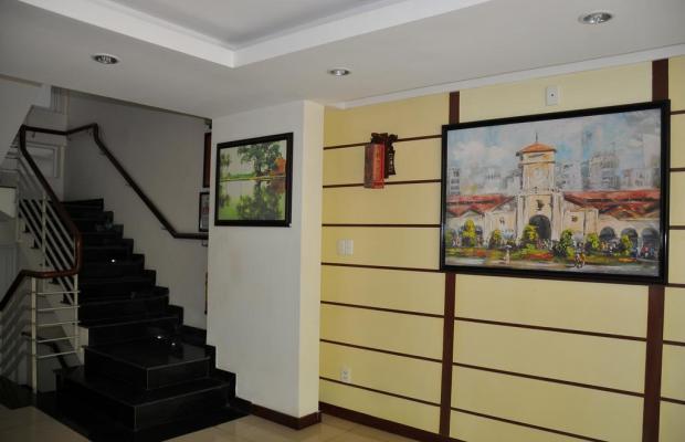 фотографии отеля Dong Kinh Hotel изображение №23