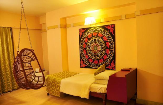 фотографии отеля Rajmahal изображение №15