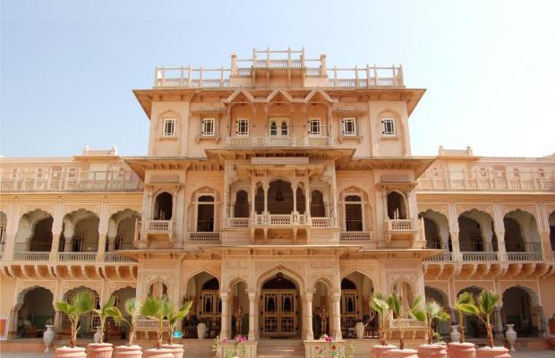 фотографии отеля Chomu Palace - Dangayach Hotels Jaipur изображение №11