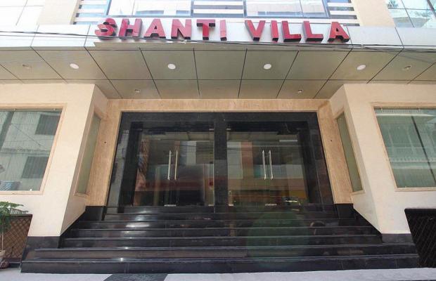 фото отеля Hotel Shanti Villa изображение №1