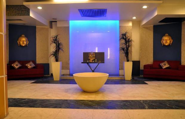 фотографии отеля The White Klove изображение №39