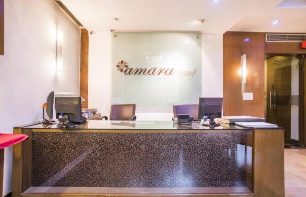 фото отеля Amara Hotel изображение №5