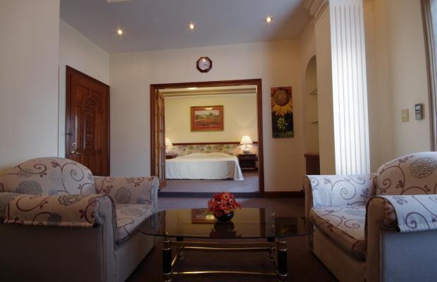фотографии отеля The Spring Hotel изображение №3