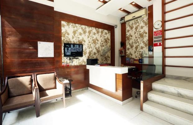 фото отеля Hotel Shri Vinayak изображение №25
