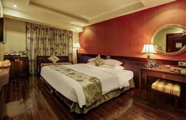 фото отеля Golden Silk Boutique Hotel изображение №49