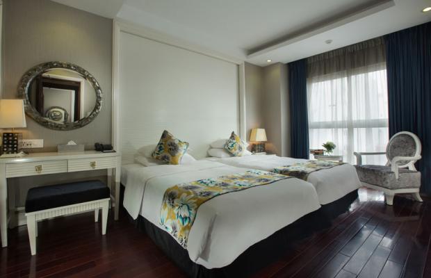 фотографии Golden Silk Boutique Hotel изображение №40
