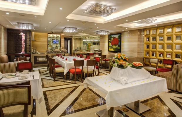 фотографии отеля Golden Silk Boutique Hotel изображение №3