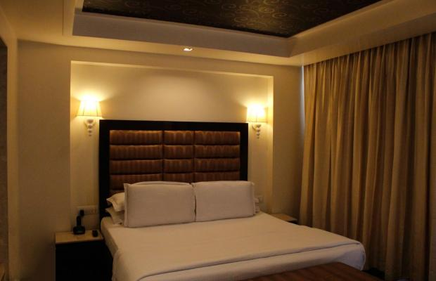фотографии отеля Madhuban Hotel изображение №11