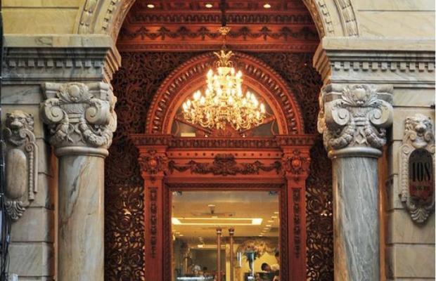 фото отеля Hanoi Legacy Hotel - Hang Bac изображение №1