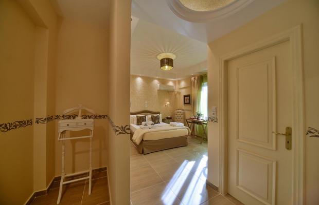 фотографии Anixi Boutique Hotel изображение №12