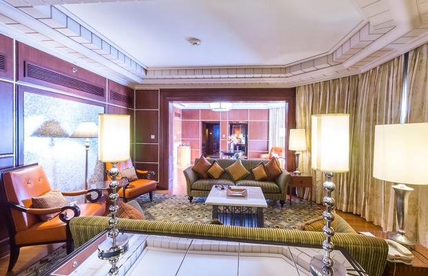фотографии отеля Hyderabad Marriott Hotel & Convention Centre изображение №19