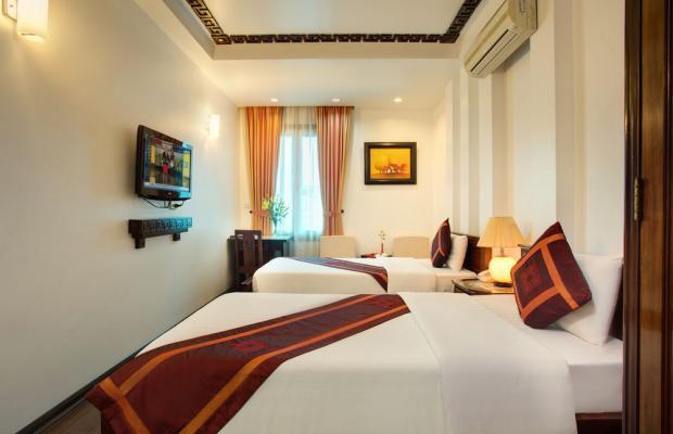 фотографии Golden Spring Hotel изображение №8