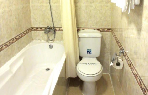 фото Hoang Lien Hotel изображение №18