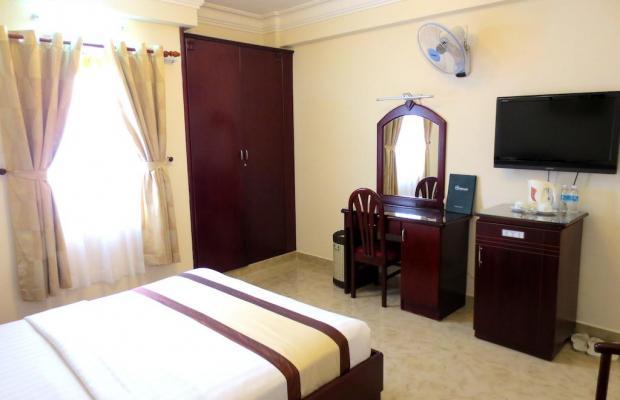 фотографии Hoang Lien Hotel изображение №8
