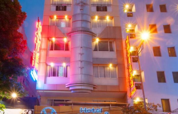 фото отеля Ha Hien Hotel изображение №21