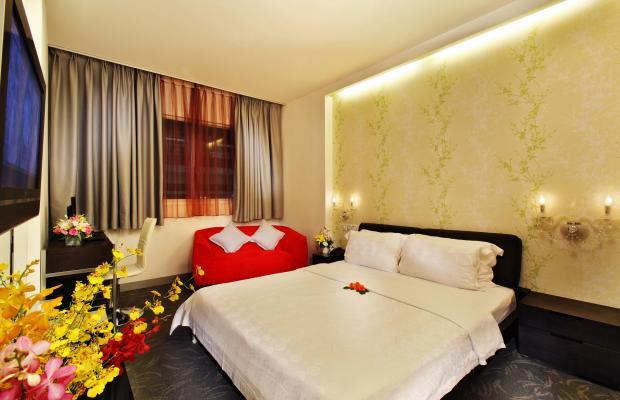 фотографии отеля A&EM 8A Thai Van Lung изображение №7